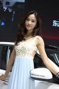 2013成都车展东风悦达起亚车模