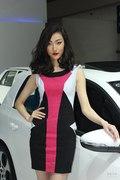 2012第十九届福州车展