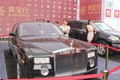 2013石家庄第二届汽车博览会