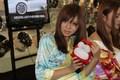 2011上海CAS改装车展美女图