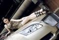 比基尼与豹纹欲女车模大秀