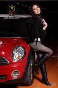 女秘书的汽车梦