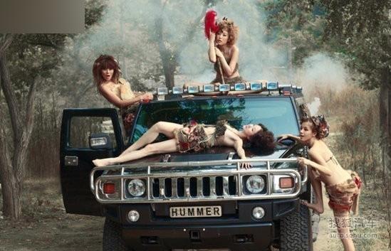 车模演绎的野外汽车生活 - 飞翔龙卷风 - 网闻·博采·家国·人生