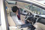 海马M3上海车展实拍