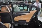 雷克萨斯LS 600hL 广州车展实拍