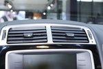 捷豹XKR敞篷版 上海车展实拍