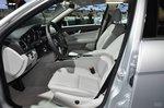 全新国产奔驰C200 上海车展实拍