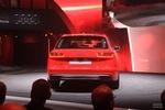2012款奥迪S6法兰克福车展实拍