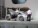 保时捷911 Carrera 2011广州车展实拍