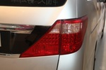 野马M31D 2012成都车展实拍