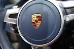 全新保时捷911 Carrera S 广州车展实拍