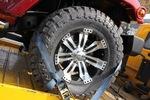 2012款 Jeep牧马人 2011广州车展探营实拍