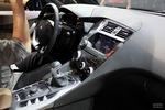 2012款雪铁龙DS5法兰克福车展实拍