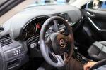 2012款马自达CX-5法兰克福车展实拍