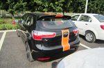 起亚K2 Sport运动版 2011广州车展探营实拍