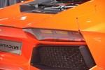 兰博基尼Aventador LP700-4广州车展实拍