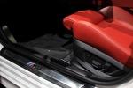 2012款宝马M5法兰克福车展实拍