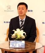 新308 新征程 专访东风标致北京大区主任