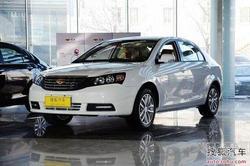 [邢台]吉利帝豪EC7全系降4千元 少量现车