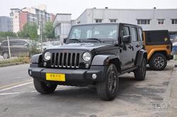 [上海]Jeep牧马人四门版降4.3万 现车足