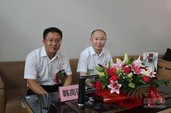 专注品质与服务 东风御风对广东寄予厚望