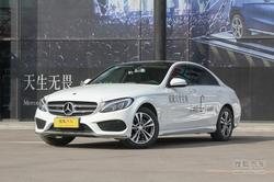 [郑州]奔驰C级最低31.08万元起 现车充足