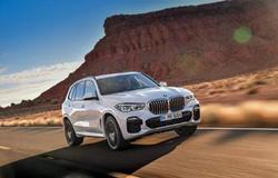 全新BMW X5 携创新科技将于年底耀世登场
