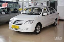 [天津]一汽夏利N5有现车 综合优惠4000元