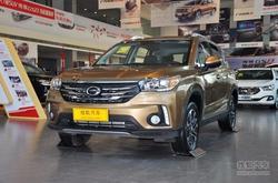 [武汉]广汽传祺GS4优惠4500元 现车充足!