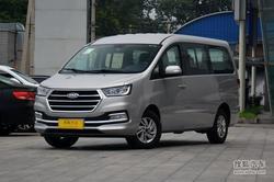 [石家庄市]江淮瑞风M4最高优惠3000元现车