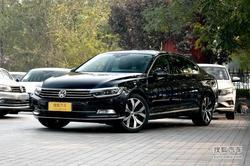 [太原]大众迈腾最高优惠1.59万 现车销售