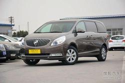 [大连]豪华商务车 2014款别克GL8预订中