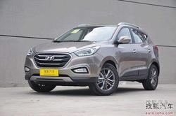 [德州]北京现代ix35全系优惠2万现车在售