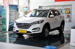 [天津]现代全新途胜现车综合优惠2.7万元