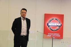 专访:东风日产东北营销中心总经理张劲华