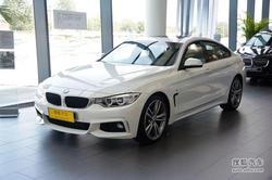 [杭州]宝马4系最高让利7.6万 购车需预订