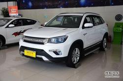 [宜昌市]长安CS75部分车型综合优惠8000元