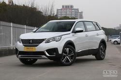 [天津]标致5008现车充足综合优惠1.7万元