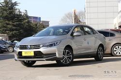 [南昌市]东风启辰D60降价0.4万元现车充足