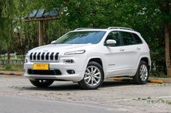 [上海]Jeep自由光最高降2.3万 现车充足