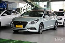 [泰州市]北京现代索纳塔九优惠2万元 现车