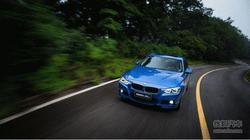 BMW 320Li M运动型 最触手可得的完美购车之选