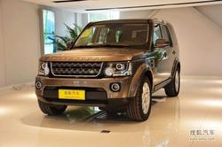 [厦门]路虎第四代发现降价8万 现车出售!