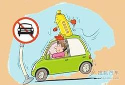 停车不当车也会生病 多了解一些提前预防