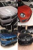 五一国际车展百款新车上市千余品牌促销