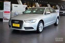[徐州]奥迪A6L最高优惠13.6万元少量现车