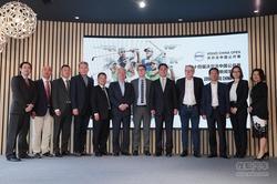 沃尔沃中国公开赛进入倒计时 将在京开幕