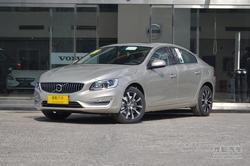 沃尔沃S60L最高优惠6.5万 现车充足可选!