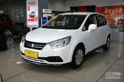[郑州]东风启辰R50降价0.6万元 现车销售