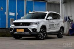 [郑州]风行全新景逸X5最高降价1万现车足